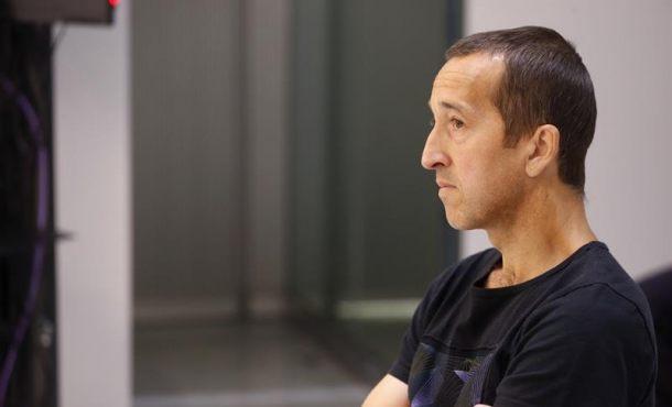 Juzgan a un exjefe de ETA por el atentado frustrado en el cuartel de Comillas en 1997