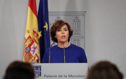 """""""¿Hasta cuándo el separatimo """"va seguir abusando y tensionando de Cataluña?"""""""