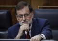 La censura a Rajoy se debatirá el jueves 31-M y viernes 1 de junio