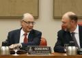 """El Gobierno: El control del presupuesto del Gobierno catalán será """"indefinido"""""""