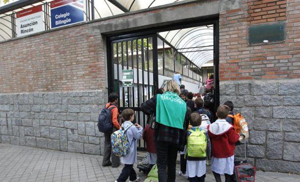 Mañana 4-S inicio del curso escolar 2017-2018 en España con más de 8 millones de alumnos