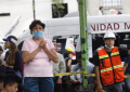 Diez españoles siguen sin ser localizados en México tras el terremoto