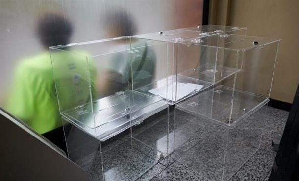 El Fiscal ordena a Policía local impedir la salida de las urnas de Ayuntamientos en Cataluña