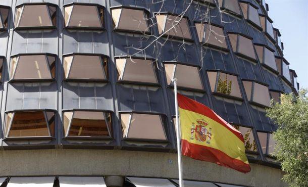 Rajoy recurre ante la Justicia la «Ley de Transitoriedad Jurídica y Fundacional de República Catalana»