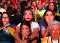 El plazo del requerimiento de Rajoy a Puigdemont para el 155 en Cataluña finaliza el lunes 16-Oct