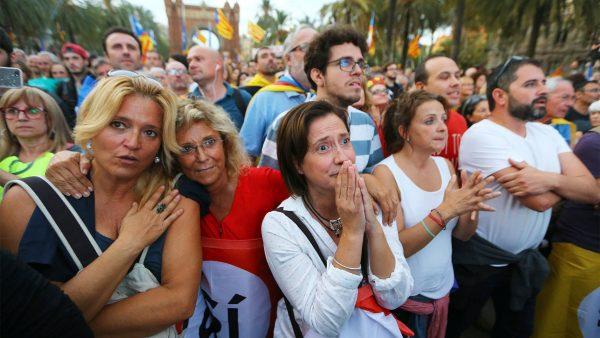 El Gobierno ultima cómo aplicar el Artículo 155 en Cataluña a partir del viernes 20-Oct
