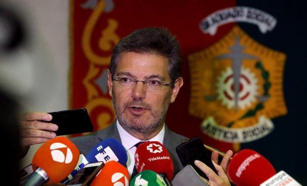 """Gobierno: """"Se podría cambiar las medidas de la Artículo 155 en Cataluña"""""""
