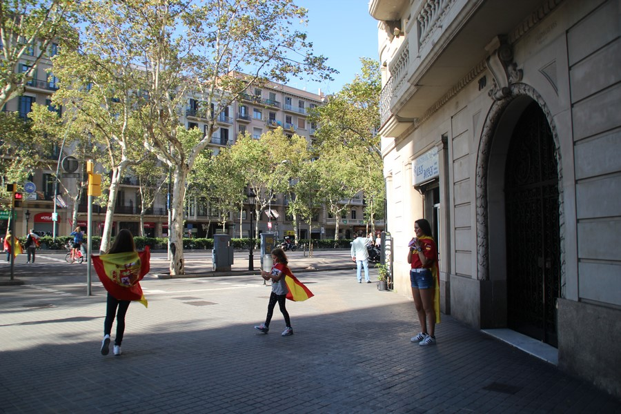 Medidas del 155 en Cataluña: toma de control de TV3, Mozos y elecciones en enero de 2018