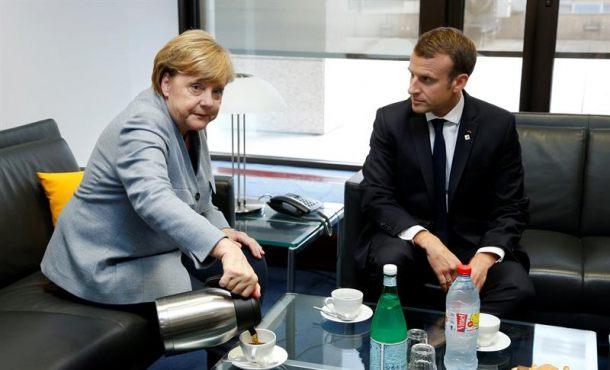 """Alemania y Francia dan luz verde al 155 en Cataluña:""""Apoyamos la postura del Gobierno español"""""""