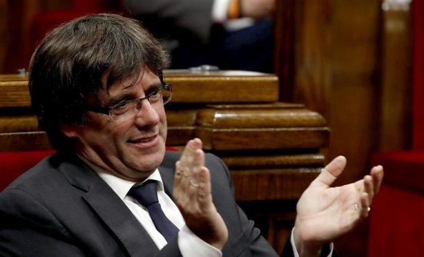 La Fiscalía Federal belga estudia la Orden de busca y captura del rebelde fugitivo Puigdemont