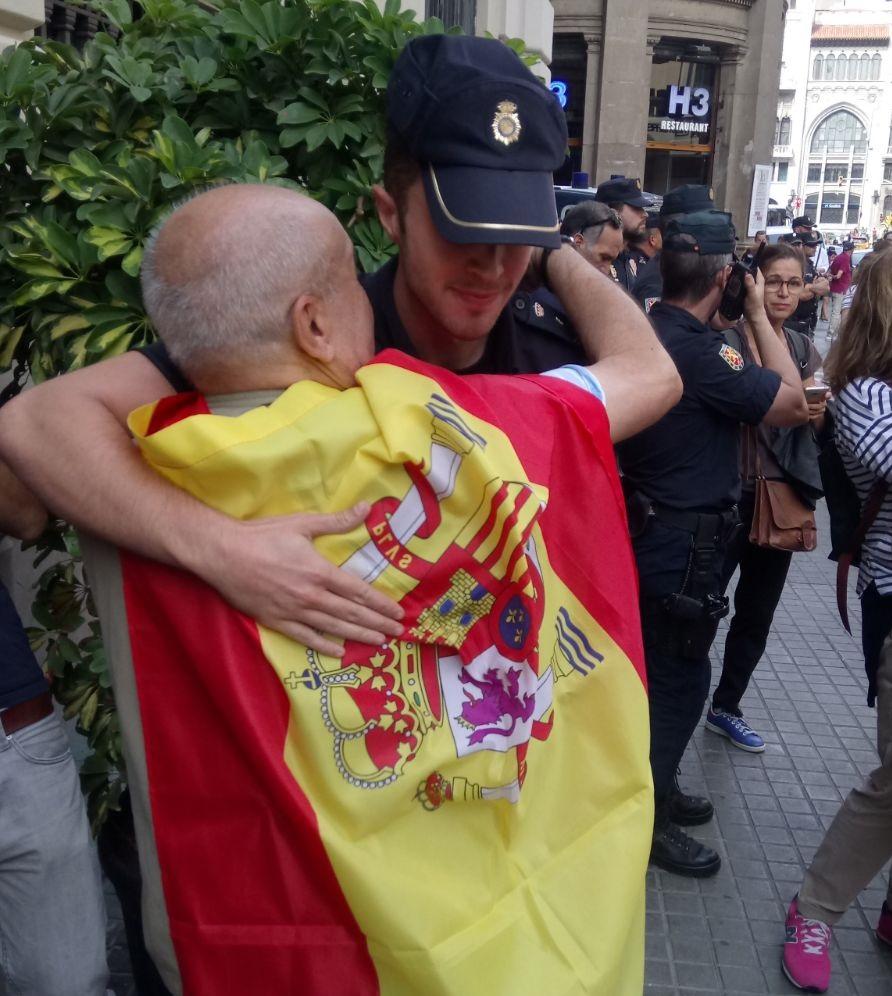 La preocupación por Cataluña baja del segundo al cuarto puesto tras el Artículo 155