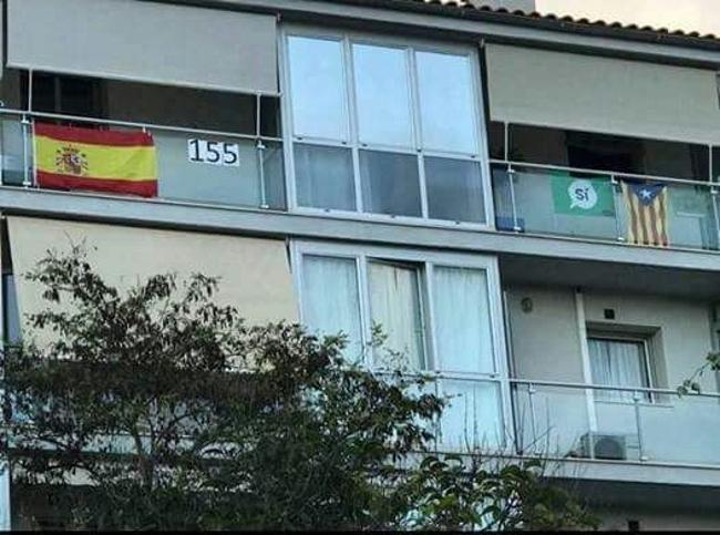 El Senado dará luz verde al Artículo 155 en Cataluña durante su Pleno del 31-Oct