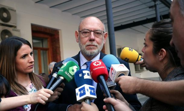 "La Fiscalía actúa a posteriori, con Art. 155 en Cataluña, con ""mérito extraordinario"" de jueces"