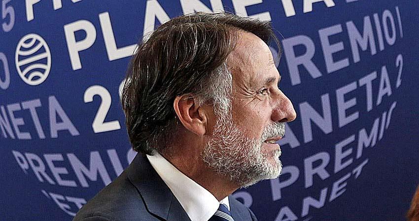 """Grupo Planeta: """"Ha sido una decicisión dolorosa"""" trasladar la sede de Cataluña en Madrid"""