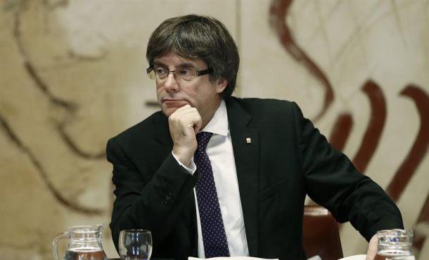 La Fiscalía pide detener a Puigdemont y a los 4 exconsejeros que no han ido a declarar