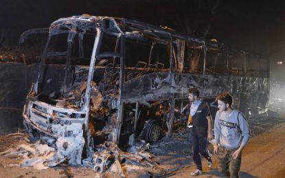 """Incendios forestales en Galicia: 4 muertos en los 19 incendios, un """"terrorismo incendiario"""""""