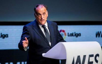 """""""Los clubes catalanes no podrían elegir donde jugar si se independizan"""""""
