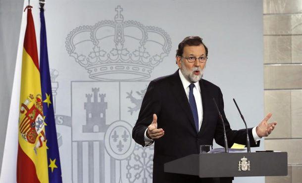 Cese de la Generalidad, limitación del Parlamento catalán y elecciones con Art. 155 en Cataluña