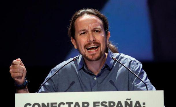 """Iglesias dice ahora que el separatismo es muy malo y """"ha fracasado"""" y que España es su """"patria"""""""
