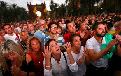 533 empresas han abandonado Cataluña por la ventana desde el referéndum ilegal del 1-O