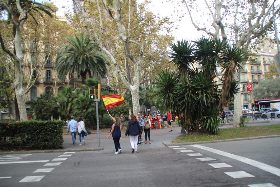 El Gobierno decide hoy medidas para asumir todas funciones del Ejecutivo catalán el 27-Oct
