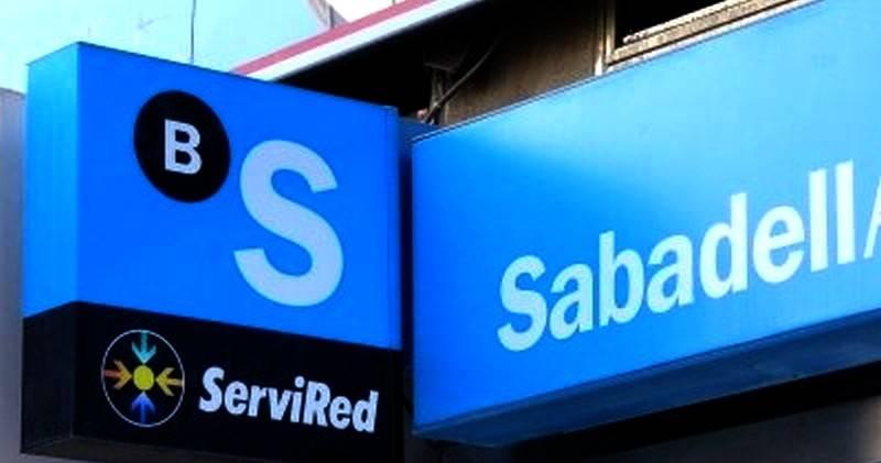 Banco Sabadell trasladará su sede a Alicante ante declaración de independencia de Cataluña