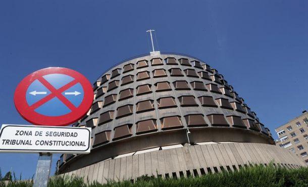 La Justicia españolaanula definitivamente la llamada «Ley del referéndum» golpista de 1-O