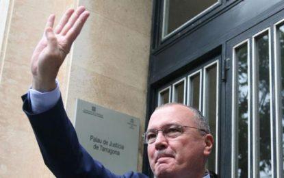 Al banquillo el alcalde del (PDeCAT) por incitación contra Policía Nacional ante hoteles
