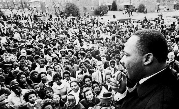 """Martin Luther King, un """"comunista de orgías sexuales de borrachos y actos no naturales"""""""