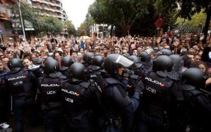"""Acusación Popular: """"Rajoy"""" y el PP """"negociaron un referéndum pactado en Cataluña"""""""