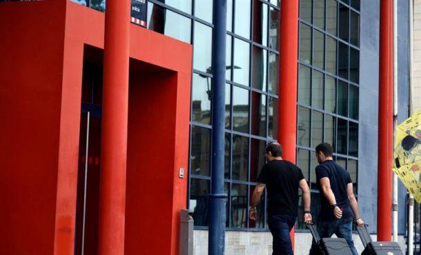 """El Juzgado de Lérida investiga la """"pasividad"""" de los Mozosa la hora de impedir el 1-O"""
