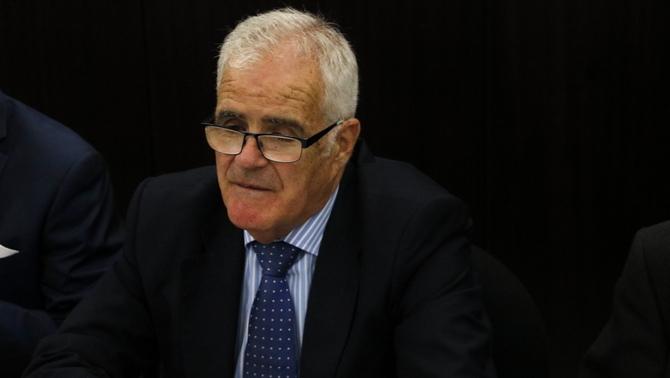 Muere el fiscal de Cataluña, José María Romero de Tejada, llevó a Artur Mas al banquillo por el 9N