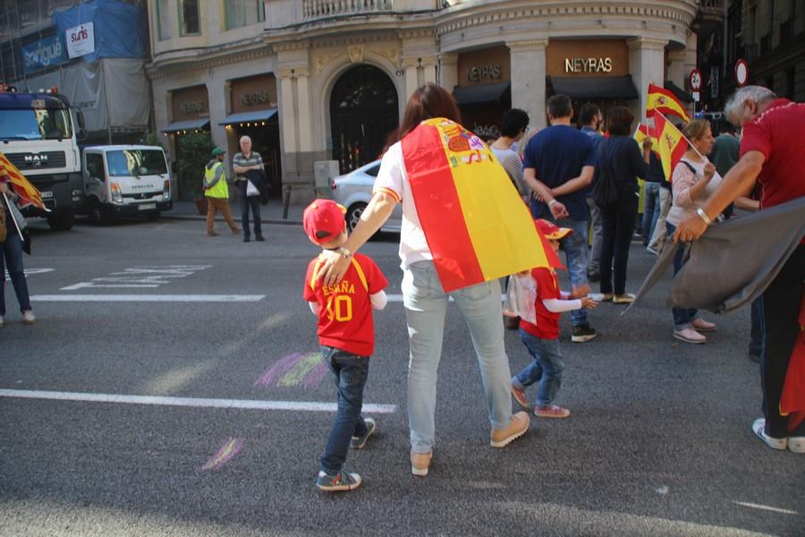 Llamar915940213Hotel NH Madrid, aquí separatistas que expulsaron a Policías y Guardia C. de Cataluña