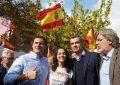 Cs de Arrimadas gana con 37 escaños pero independentismo roza mayoría, según sondeo