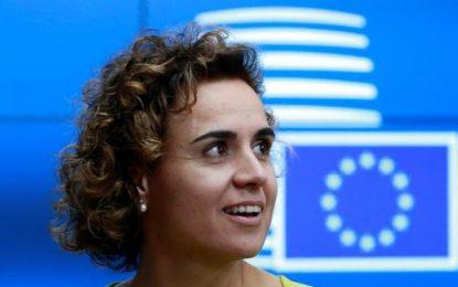 """Montserrat: La (EMA) no va a Barcelona por """"daños directos del independentismo en Cataluña"""""""