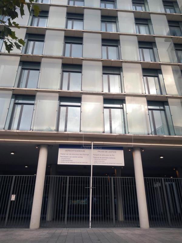 Puigdemont se entrega a la Policía belga ante la orden de busca y captura europea contra él