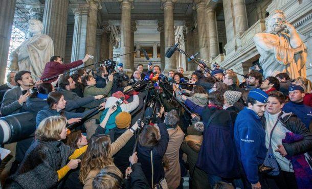 (Ampliación)La extradición de Puigdemont que se fugó a Bélgica no llegará hasta el 4 de diciembre