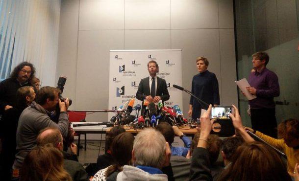 Fiscalía Federal de Bélgica pide al juez entregar al delincuente Puigdemont a España
