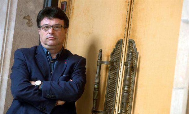 """Separatista Nuet:""""Hemos de retornar a un nuevo mensaje"""" para seguir engañando a los catalanes"""