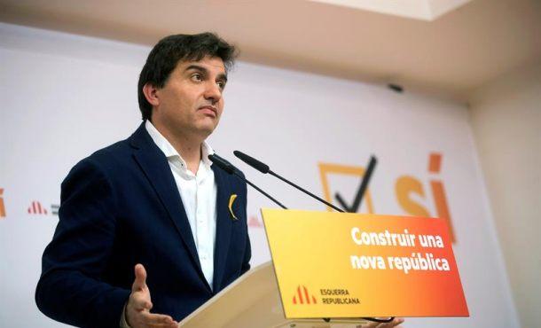 ERC empuja al precipicio al PDECAT, muere la alianza dañina Juntos Por El Sí (JxSí)