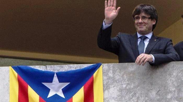Puigdemont no votará el 21-D, no aparece en el censo de españoles en el extranjero (CERA)