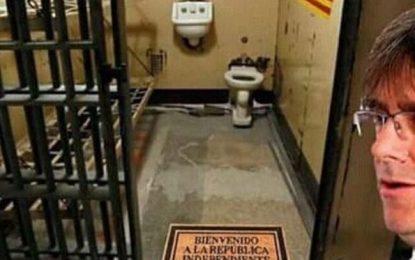 Comienza la vista por la euroorden de Puigdemont y los cuatro exconsejeros