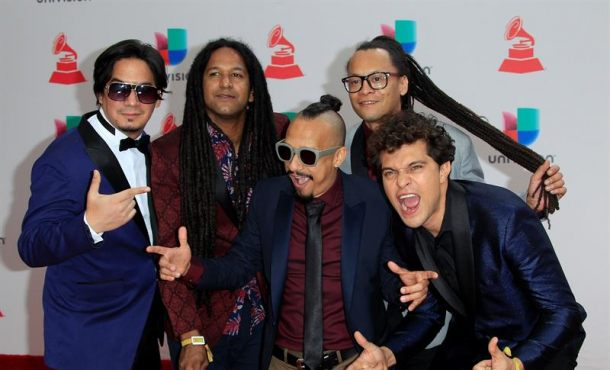 «Despacito», Grammy Latino a la grabación del año 2017