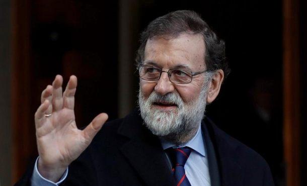 Rajoy:Cataluña ha resucitado gracias a la Aplicación del Artículo 155 que abre una nueva etapa