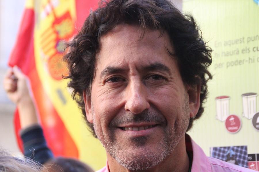 """Marichalar: """"Hace 30 años que están lavando el coco de los independentistas en Cataluña"""""""