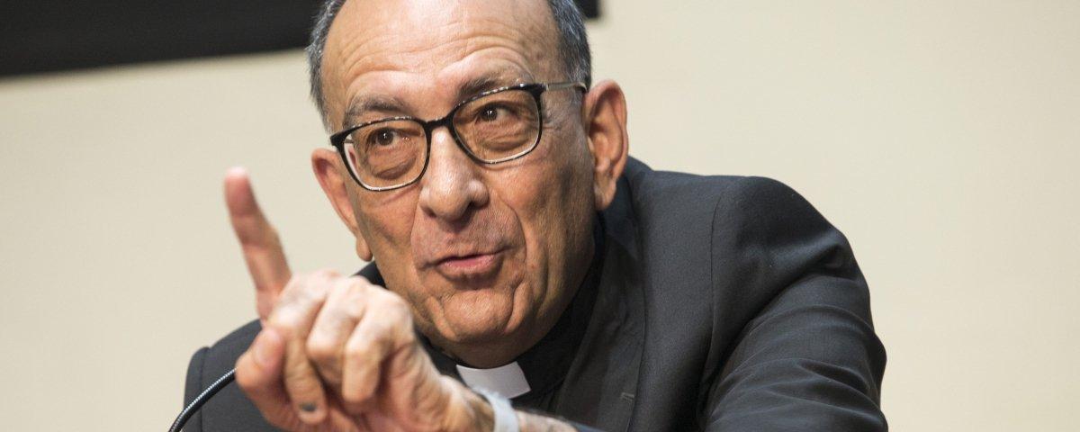 El arzobispo de Barcelona deja claro que la Secretaria Generala de ERC es una mentirosa