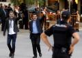"""La huida de Puigdemont potencia el riesgo de fuga de rebeldes """"los Jordis"""" de ANC y Ómnium"""