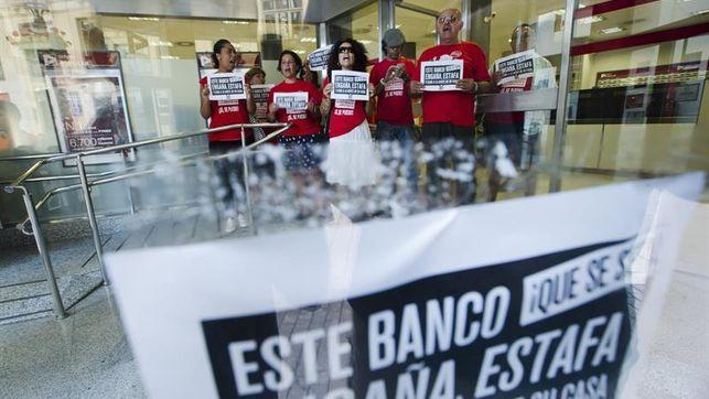 Justicia española: La mera referenciación de una hipoteca al IRPH no implica falta de abusividad