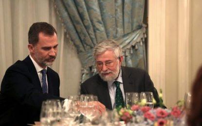 """El separatismo de ETA, el catalán de Puigdemont e yihadista de Dáesh """"igualmente abyecto e inadmisible"""""""