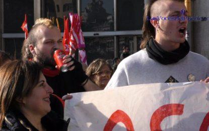 TV3, invitado en el acto de homenaje a 6 ultras, agresores de catalanes con banderas de España